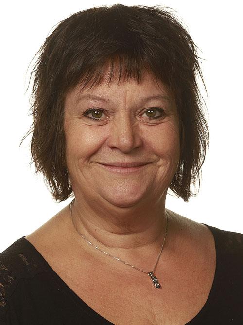 Ingebjørg Godskesen, stortingsrepresentant (FrP) fra Aust-Agder.