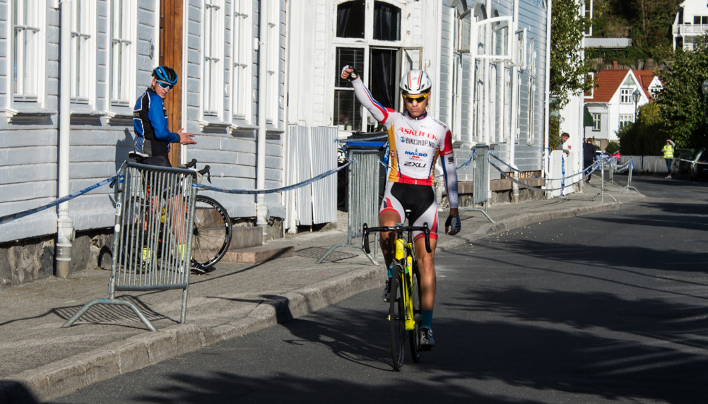 Spikseth vil tilbake til Risør Grand Prix
