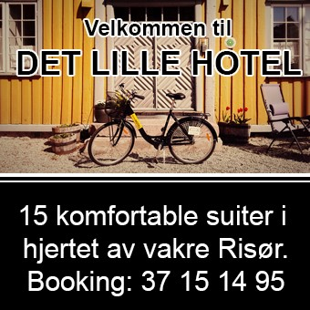 det-lille-hotel-booking